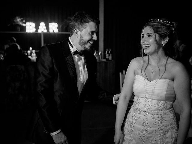 El casamiento de Fer y Romi en Funes, Santa Fe 84