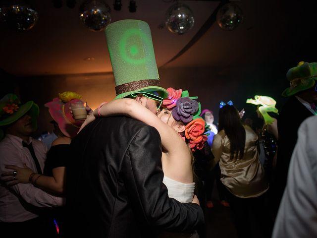El casamiento de Fer y Romi en Funes, Santa Fe 88
