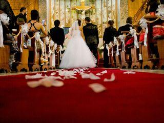 El casamiento de Melisa y Mariano 1