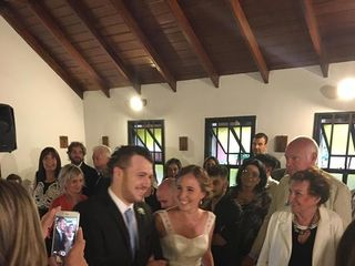 El casamiento de Pilar y Agustín 2