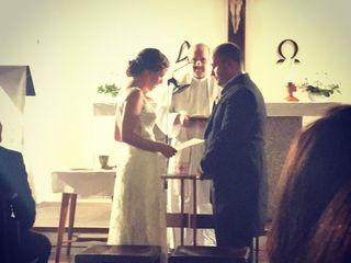 El casamiento de Pilar y Agustín 3