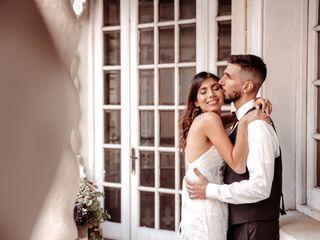 El casamiento de Carlos y Aldana 2