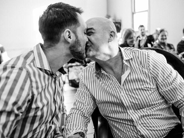 El casamiento de Daniel y Eduardo en Rosario, Santa Fe 7