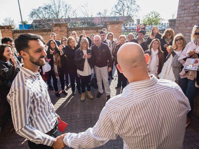 El casamiento de Daniel y Eduardo en Rosario, Santa Fe 9