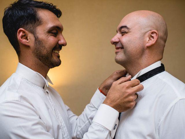 El casamiento de Daniel y Eduardo en Rosario, Santa Fe 23
