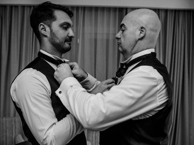 El casamiento de Daniel y Eduardo en Rosario, Santa Fe 25