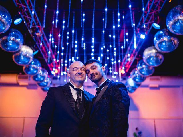 El casamiento de Daniel y Eduardo en Rosario, Santa Fe 31