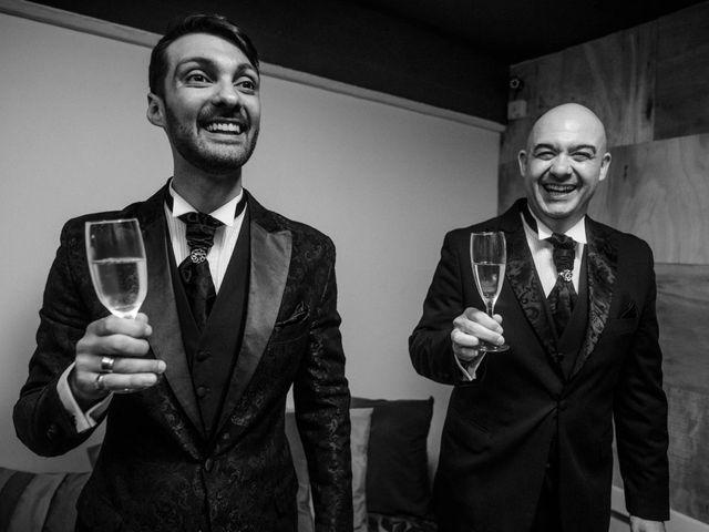 El casamiento de Daniel y Eduardo en Rosario, Santa Fe 32