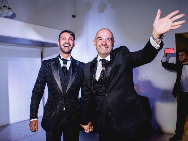 El casamiento de Daniel y Eduardo en Rosario, Santa Fe 33