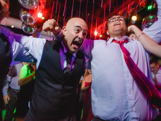 El casamiento de Daniel y Eduardo en Rosario, Santa Fe 39