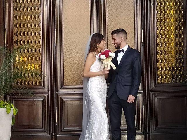 El casamiento de Aldana y Carlos en Recoleta, Capital Federal 3