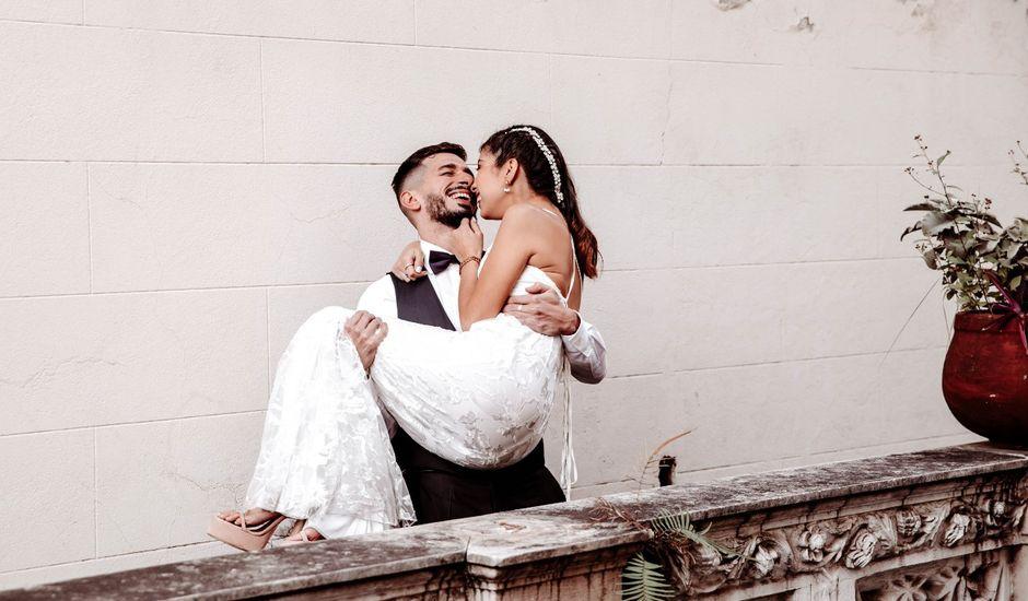 El casamiento de Aldana y Carlos en Recoleta, Capital Federal