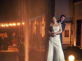 El casamiento de Juli y Juampi 3