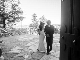 El casamiento de Ailin y Cristian 1