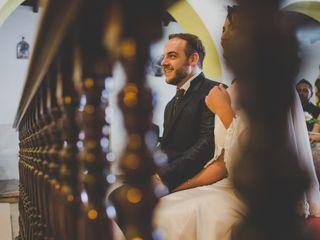El casamiento de Ailin y Cristian 2