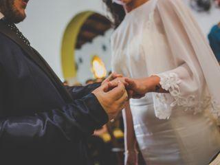 El casamiento de Ailin y Cristian 3
