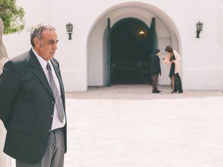 El casamiento de Carina y Diego 2