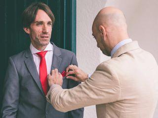 El casamiento de Carina y Diego 3