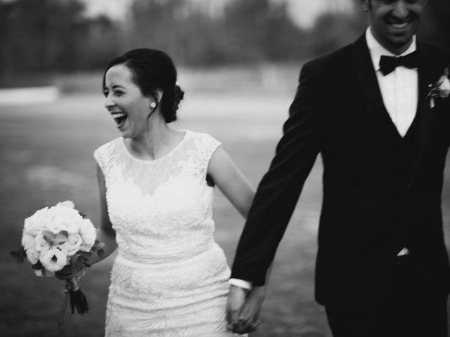 El casamiento de Maria del Mar y Gaspar