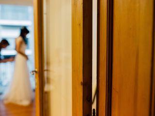 El casamiento de Mai y Agus 3