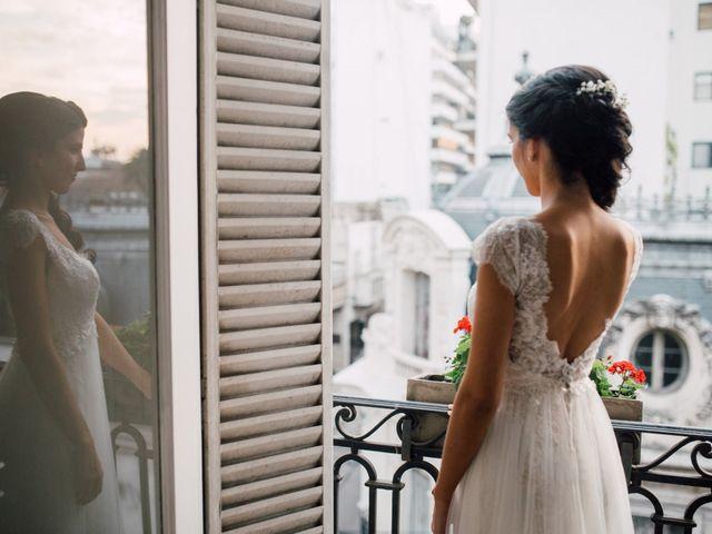 El casamiento de Agus y Mai en Rosario, Santa Fe 5