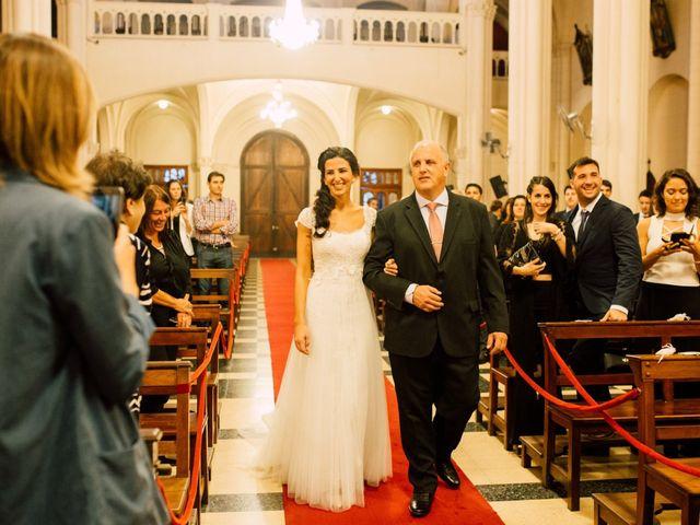 El casamiento de Agus y Mai en Rosario, Santa Fe 8