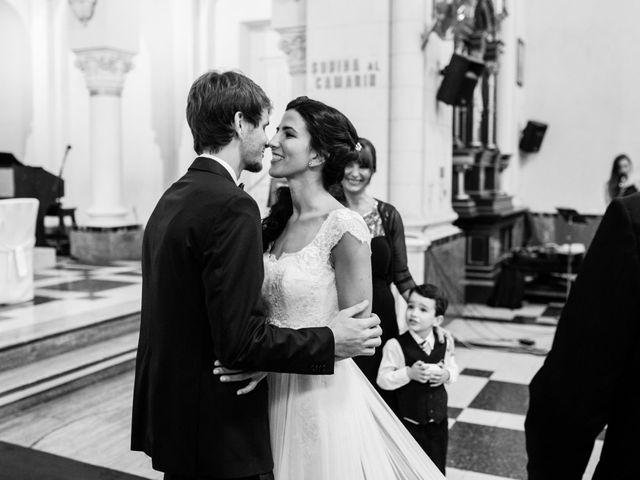 El casamiento de Agus y Mai en Rosario, Santa Fe 9