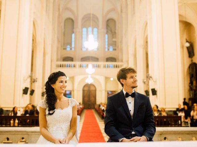El casamiento de Agus y Mai en Rosario, Santa Fe 12