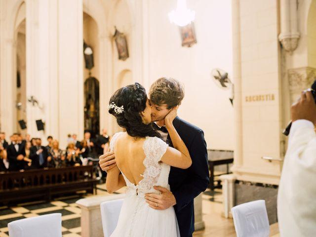 El casamiento de Agus y Mai en Rosario, Santa Fe 15