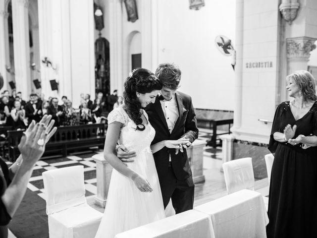 El casamiento de Agus y Mai en Rosario, Santa Fe 16