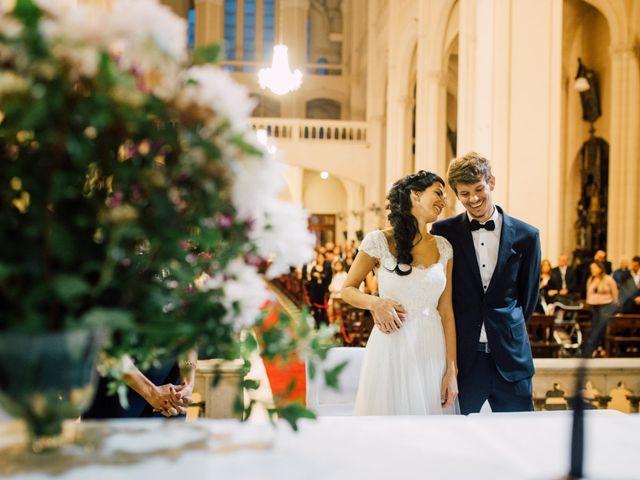 El casamiento de Agus y Mai en Rosario, Santa Fe 17