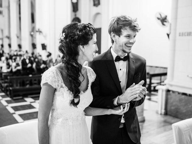 El casamiento de Agus y Mai en Rosario, Santa Fe 18