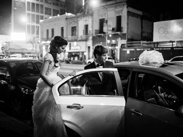 El casamiento de Agus y Mai en Rosario, Santa Fe 20