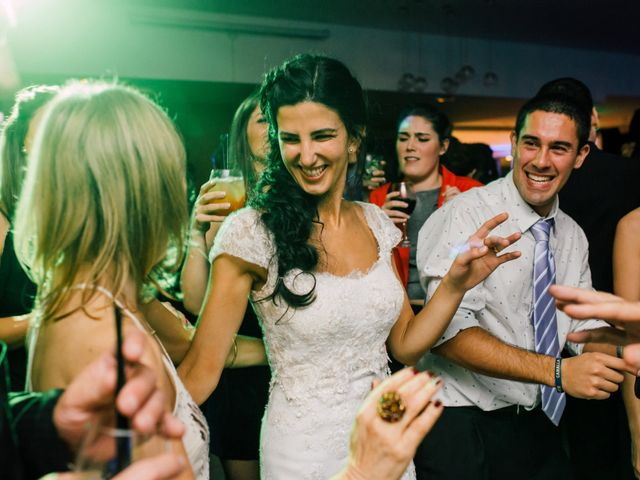 El casamiento de Agus y Mai en Rosario, Santa Fe 25