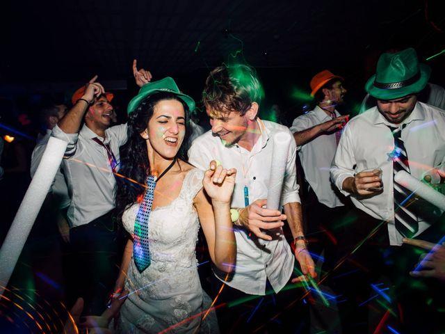 El casamiento de Agus y Mai en Rosario, Santa Fe 37