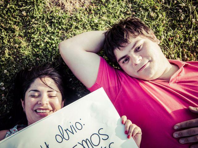 El casamiento de Mariano y Luciana en Pilar, Buenos Aires 7