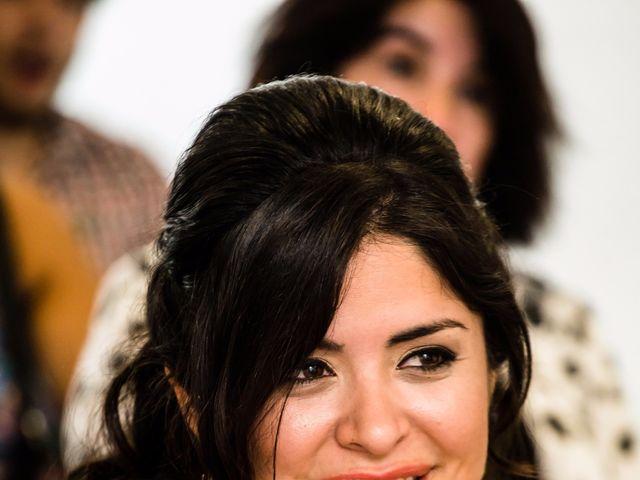 El casamiento de Mariano y Luciana en Pilar, Buenos Aires 11