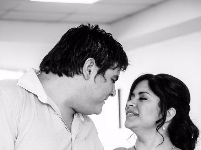 El casamiento de Mariano y Luciana en Pilar, Buenos Aires 14