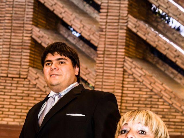 El casamiento de Mariano y Luciana en Pilar, Buenos Aires 31