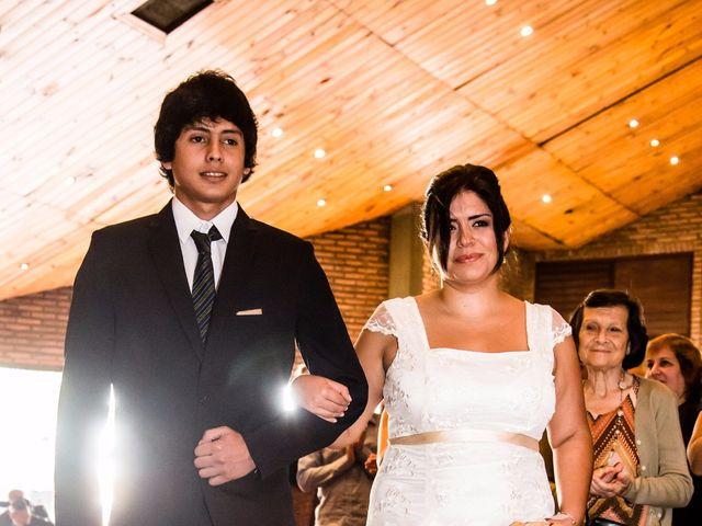 El casamiento de Mariano y Luciana en Pilar, Buenos Aires 32