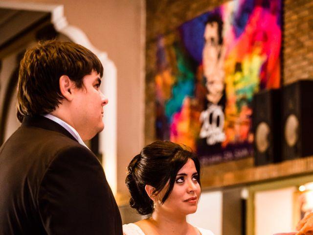 El casamiento de Mariano y Luciana en Pilar, Buenos Aires 33