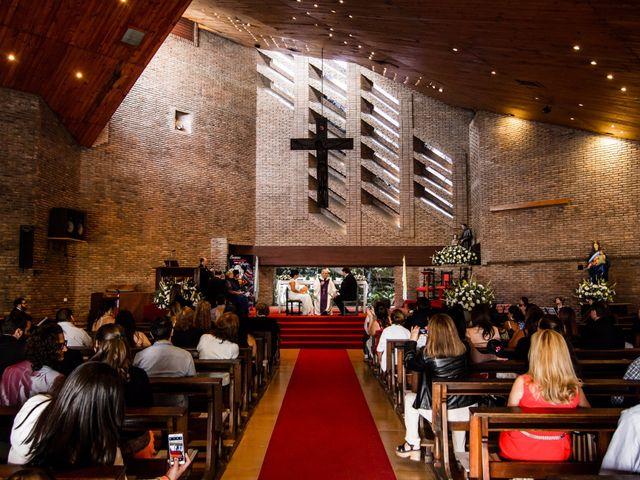 El casamiento de Mariano y Luciana en Pilar, Buenos Aires 35