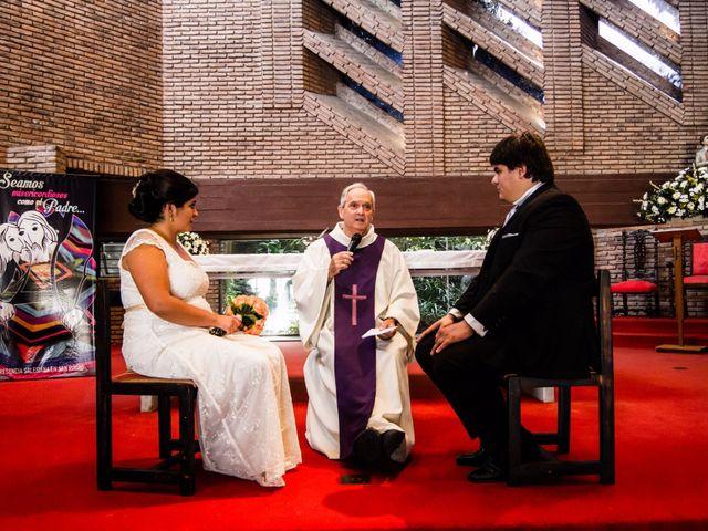 El casamiento de Mariano y Luciana en Pilar, Buenos Aires 36