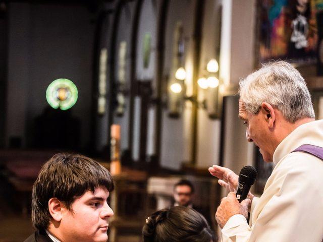 El casamiento de Mariano y Luciana en Pilar, Buenos Aires 43