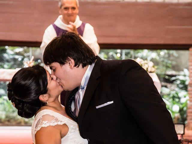 El casamiento de Mariano y Luciana en Pilar, Buenos Aires 44