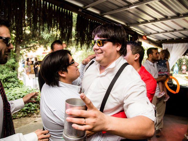El casamiento de Mariano y Luciana en Pilar, Buenos Aires 60