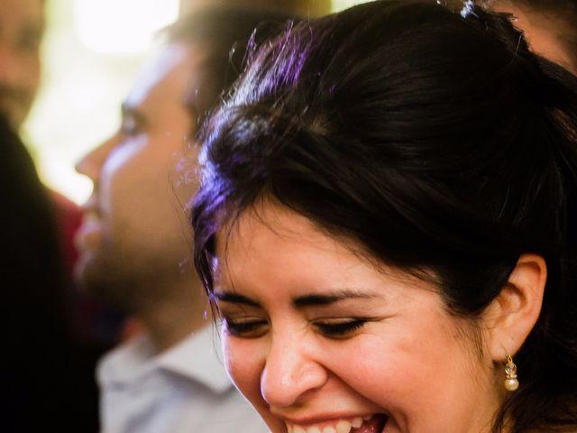 El casamiento de Mariano y Luciana en Pilar, Buenos Aires 62