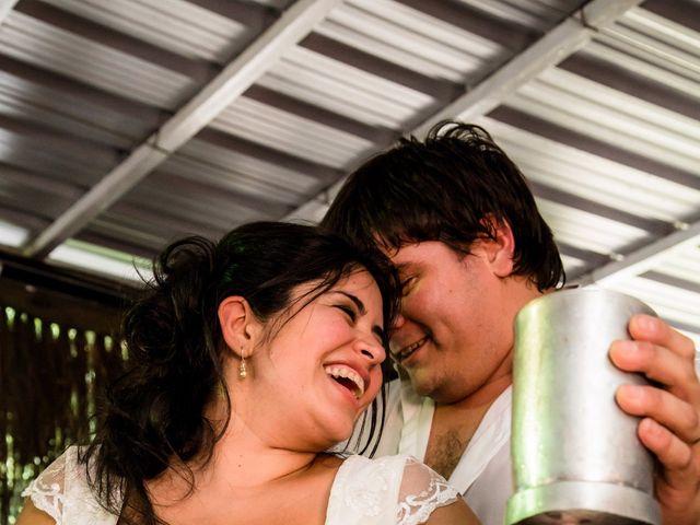 El casamiento de Mariano y Luciana en Pilar, Buenos Aires 65