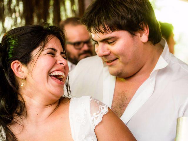 El casamiento de Mariano y Luciana en Pilar, Buenos Aires 66
