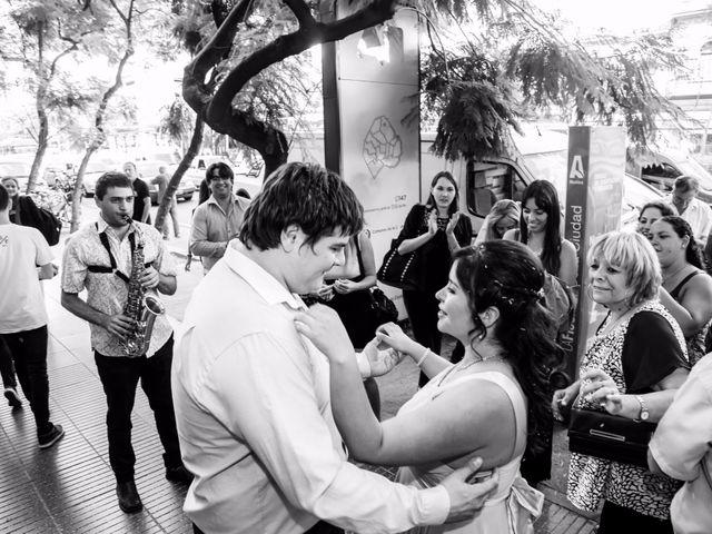 El casamiento de Mariano y Luciana en Pilar, Buenos Aires 19